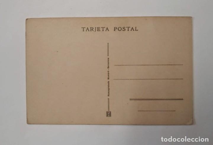 Postales: Benabarre Ribagorza Huesca Aragón Lote de 4 postales antiguas de Benabarre - Foto 10 - 135221414