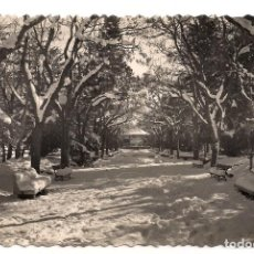 Postales: HUESCA - JACA - EL PASEO - Nº47 EDICIONES SICILIA. Lote 135726963