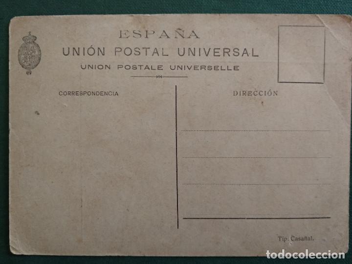 Postales: Centenario de los Sitios de Zaragoza. 1808-1809. Mariano Cerezo. Publicidad Tupinamba tostadero cafe - Foto 2 - 137832974