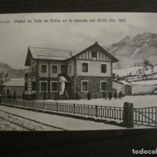Postkarten - CATALANA DE GAS - 140 - CHALET DEL JEFE EN SEIRA - FOTOTIPIA BRUNNER Y CIA- POSTAL ANTIGUA (53.865) - 139181898