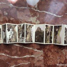 Postales: RECUERDO DE BROTÓ-TORLA-ORDESA. POSTALES. Lote 139633510