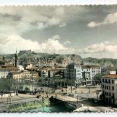 Postales: TARJETA POSTAL - CALATAYUD / VISTA PARCIAL. Lote 140110134
