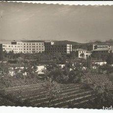 Postales: HUESCA - CLÍNICA PROVINCIAL Y SANATORIO - Nº 38 ED. DARVI. Lote 141910338