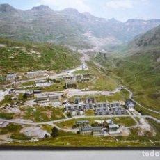 Postales: POSTAL CANDANCHU - CONJUNTO HOTELES Y APTOS.. Lote 142160654