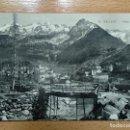 Postales: SALLENT DE GALLEGO (HUESCA): VISTA GENERAL. ED. F.H.. Lote 144010514