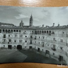 Postales: TARAZONA ZARAGOZA PLAZA DE TOROS VIEJA EDICIONES SICILIA 3.. Lote 144123442