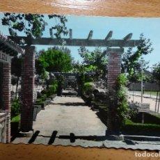 Postales: TAUSTE. ZARAGOZA. ROSALEDA. GARCIA GARRABELLA Nº3.. Lote 144155258