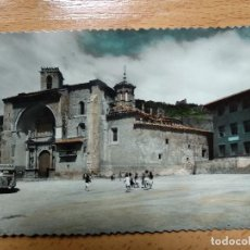 Postales: DAROCA. ZARAGOZA. PLAZA DE ESPAÑA Y COLEGIATA. ED SICILIA. Nº20 . Lote 144156982