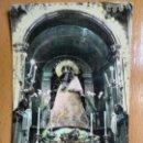 Postales: EJEA DE LOS CABALLEROS (ZARAGOZA).- VIRGEN DE LA OLIVA. ED. PARIS 16. Lote 144191706