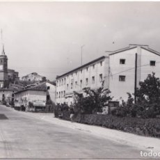 Postales: ATECA (ZARAGOZA) - AVENIDA GENERAL FRANCO. Lote 145779894