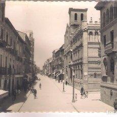 Postales: POSTAL DE HUESCA - OSO ALTO Y CORREOS .. Lote 146139538