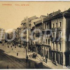Postales: 13 POSTALES ANTIGUAS DE ZARAGOZA. Lote 146287226