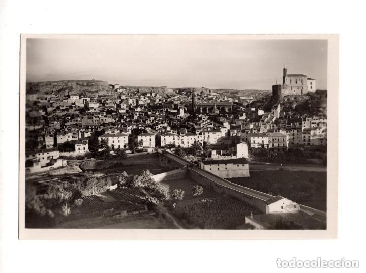 Postales: ALBALATE DEL ARZOBISPO.(TERUEL).- COLECCIÓN DE 10 POSTALES EDICIONES GARCIA GARRABELLA - Foto 2 - 146620654