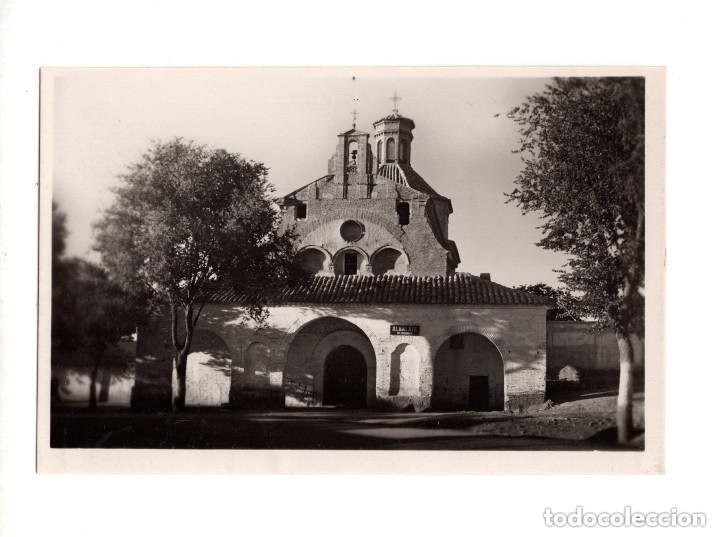 Postales: ALBALATE DEL ARZOBISPO.(TERUEL).- COLECCIÓN DE 10 POSTALES EDICIONES GARCIA GARRABELLA - Foto 4 - 146620654