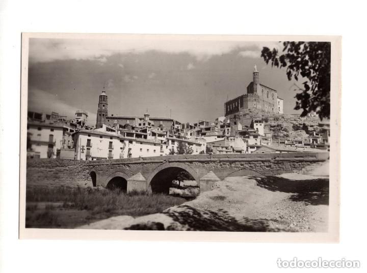 Postales: ALBALATE DEL ARZOBISPO.(TERUEL).- COLECCIÓN DE 10 POSTALES EDICIONES GARCIA GARRABELLA - Foto 6 - 146620654