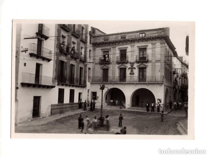 Postales: ALBALATE DEL ARZOBISPO.(TERUEL).- COLECCIÓN DE 10 POSTALES EDICIONES GARCIA GARRABELLA - Foto 8 - 146620654