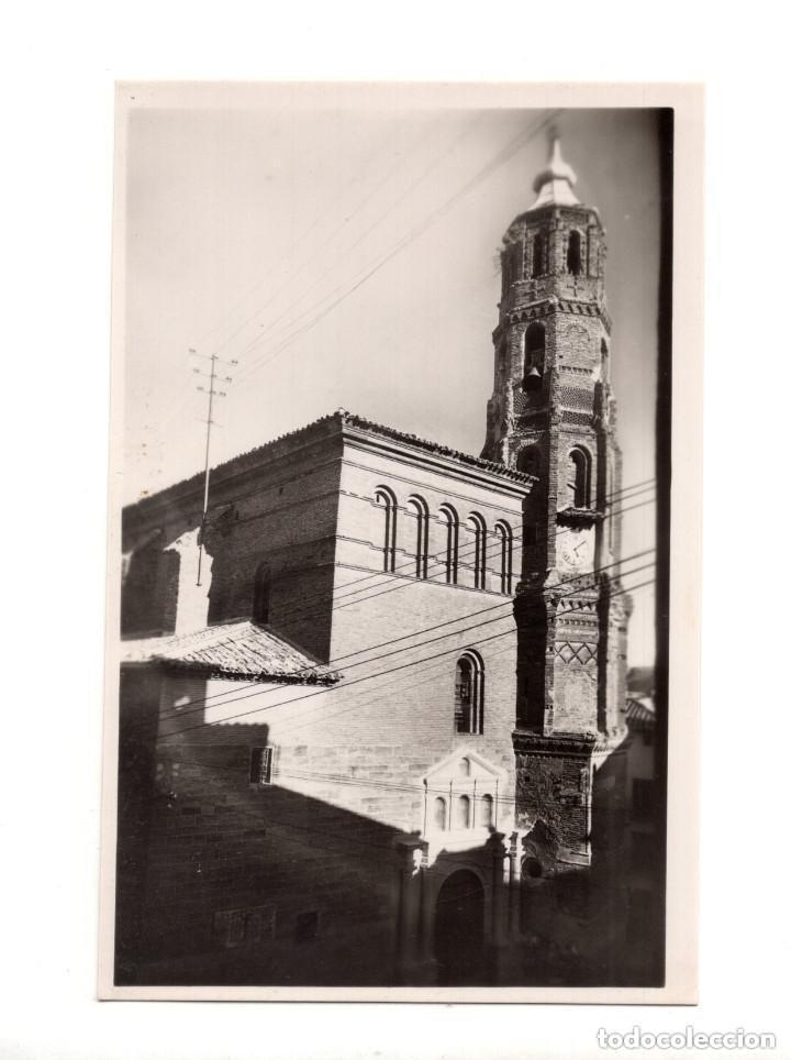 Postales: ALBALATE DEL ARZOBISPO.(TERUEL).- COLECCIÓN DE 10 POSTALES EDICIONES GARCIA GARRABELLA - Foto 14 - 146620654