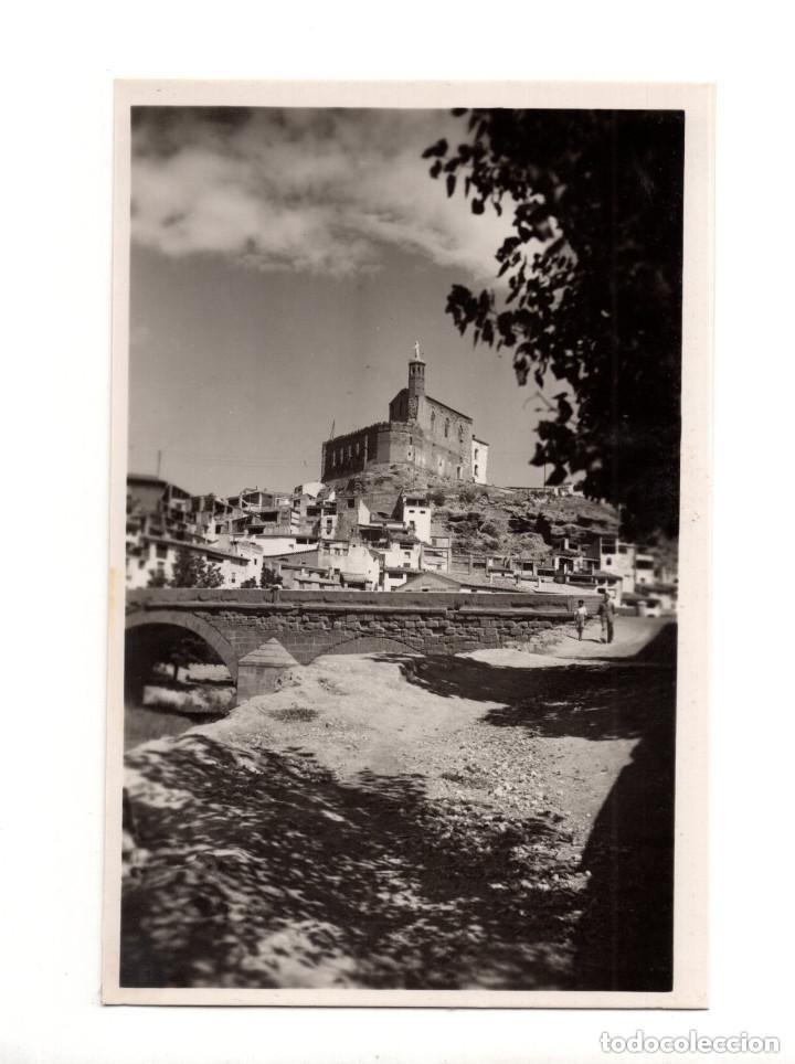 Postales: ALBALATE DEL ARZOBISPO.(TERUEL).- COLECCIÓN DE 10 POSTALES EDICIONES GARCIA GARRABELLA - Foto 16 - 146620654