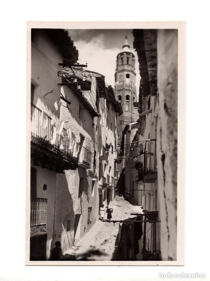 Postales: ALBALATE DEL ARZOBISPO.(TERUEL).- COLECCIÓN DE 10 POSTALES EDICIONES GARCIA GARRABELLA - Foto 18 - 146620654