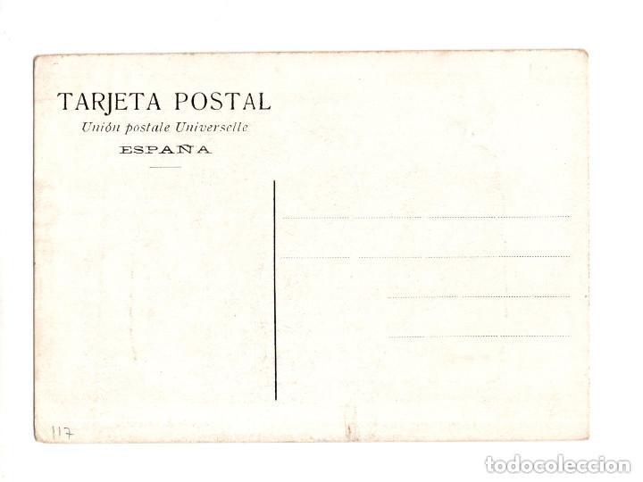 Postales: TERUEL.- LA GLORIETA - Foto 2 - 146623110