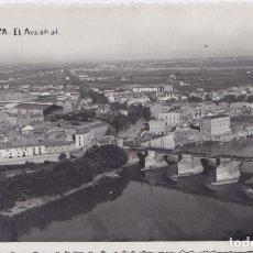 Postales: ZARAGOZA - EL ARRABAL FOTOGRAFICA. Lote 146683686