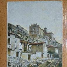 Postkarten - CALATAYUD ZARAGOZA SANTUARIO DE NUESTRA SEÑORA DE LA PEÑA M. RAMOS Y COBOS - 146911006
