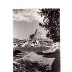Postales: VISTAS DE ALBALATE DEL ARZOBISPO.(TERUEL).- EXCLUSIVAS FRANCISCO ADELL. POSTAL FOTOGRÁFICA. Lote 147604642