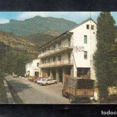 Postales: Nº 18. SERRADUY. HOTEL CASA EL PEIX. VALLE DEL ISABENA. Lote 148212958
