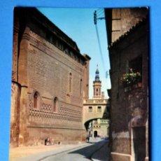 Postales: POSTAL DE ZARAGOZA: LA SEO. Lote 148229154