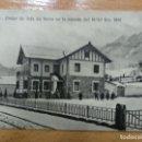 Postales: CATALANA DE GAS. 140 - CHALET DEL JEFE EN SEIRA - FOTOTIPIA BRUNNER Y CIA. Lote 149845838