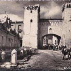 Postales - POSTAL DE DAROCA -PUERTA BAJA Y FUENTE DE LOS 20 CAÑOS . - 150000190