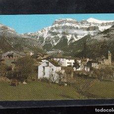 Postales: Nº 123 TORLA. VISTA PARCIAL, AL FONDO MONDARRUEGO. Lote 150355422
