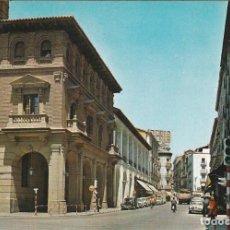 Postales: HUESCA, PORCHES DE GALICIA. Lote 151430522