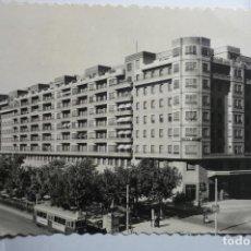 Postales: POSTAL ZARAGOZA -AV.FERNANDO EL CATOLICO ESCRITA CM . Lote 151577518