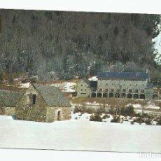 Postales: LOTE DE 6 POSTALES DE BIELSA(HUESCA)-EDICIONES PEÑARROYA Y FISA-SIN CIRCULAR-VER RELACION. Lote 152572614