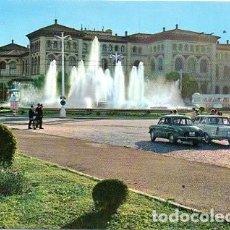 Postales: ZARAGOZA - 52 PLAZA DE PARAISO. Lote 174975733