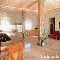 Postales: CALATAYUD - HOTEL ROGELIO. Lote 152750862