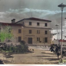 Postales: POSTAL DE CASPE - PLAZA DE ARAGÓN .. Lote 152786194