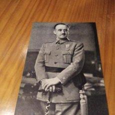 Postales: POSTAL DE FRANCO SIN CIRCULAR . Lote 152957382