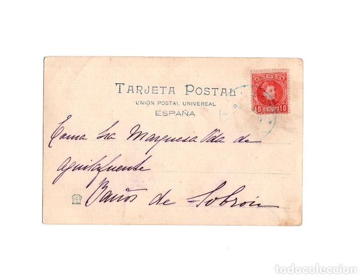 Postales: TERUEL.- ABSIDE DE LA IGLESIA DEL CONVENTO DE S FRANCISCO - Foto 2 - 153699146