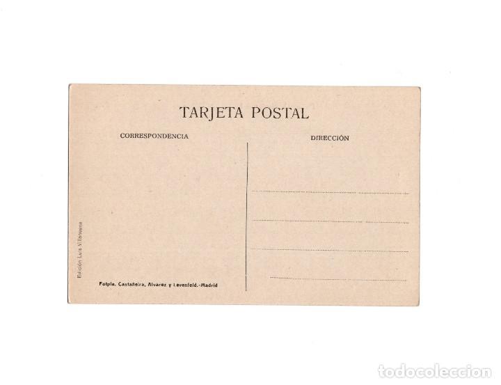 Postales: TERUEL.- PASEO DE LA INFANTA ISABEL. - Foto 2 - 153701174