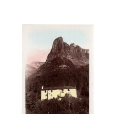 Postales: ORDESA.(HUESCA).- EL TOZAL DE MALLO. Lote 153851606