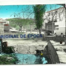 Postales: (PS-59637)POSTAL DE ARENS DE LLEDO(TERUEL)-VISTAS.LAVADERO. Lote 154354062