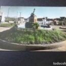 Postales: GRAUS HUESCA FUENTE DE BARCELONA. Lote 154417258