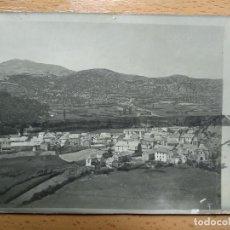 Postales: POSTAL FOTOGRAFICA, ARAGON PIRINEO HUESCA, A IDENTIFICAR. (ESCRITA EN TRAMACASTILLA 1924).. Lote 154818026