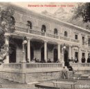 Postales: PS8089 PANTICOSA 'BALNEARIO DE PANTICOSA. GRAN CASINO'. CIRCULADA. 1922. Lote 154922658