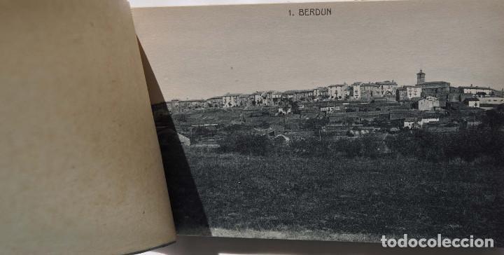 Postales: UN VIAJE A ANSÓ- LA FOZ DE BINIÉS - ÁLBUM COMPLETO. ED. F. DE LAS HERAS. JACA - Foto 2 - 155347898