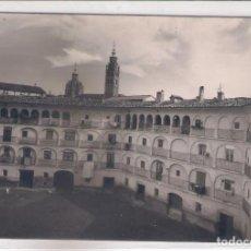 Postales: POSTAL DE TARAZONA - PLAZA DE TOROS VIEJA .. Lote 155639838