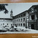 Postales: POSTAL FOTOGRAFICA. VERUELA TARAZONA ZARAGOZA. CASA DE EJERCICIOS. FERRANIA.. Lote 155645838