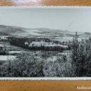 Postales: POSTAL FOTOGRAFICA. MONASTERIO DE VERUELA TARAZONA ZARAGOZA. VISTA DEL CONJUNTO. FERRANIA.. Lote 155647022